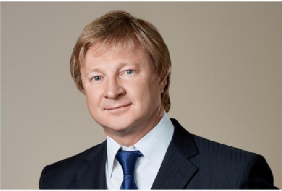 Владимир Анатольевич Куксов - является Председателем Совета директоров компании «АКРОС»– одного из лидеров в российском нефтесервисе